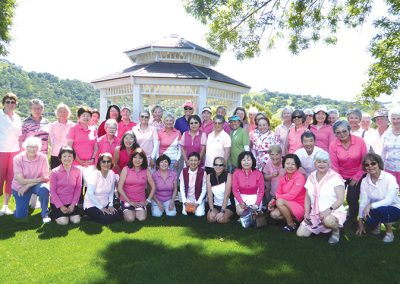 2019 Santa Teresa Women's Golf Club Fundraiser