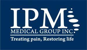 IPM Medical Group Logo