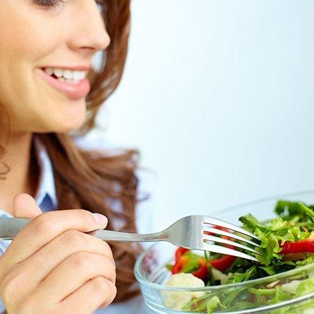 SHOWCASE: Healthy Eating