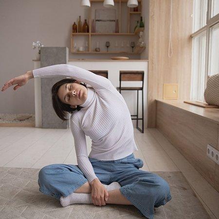 SHOWCASE: Massage & Movement