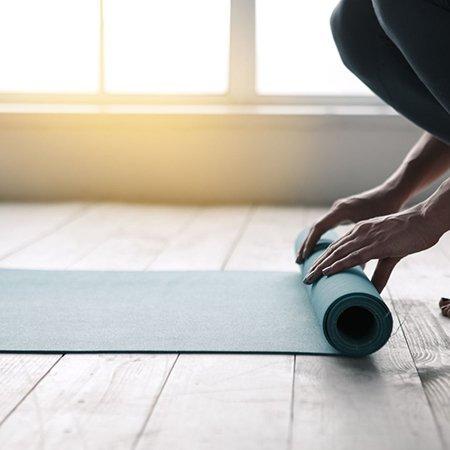 SHOWCASE: Morning Yoga
