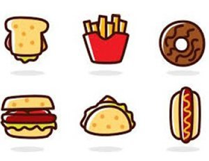 Versiones más saludables de alimentos reconfortantes