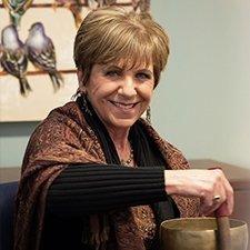 Cynthia McDonald Ph.D.
